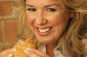 Claire Sweeneys Big Fat Diet