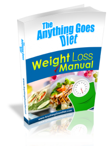 Anything Goes Diet Review